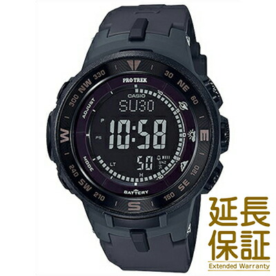 CASIO カシオ 腕時計 PRG-330-1AJF メンズ PRO TREK プロトレック クロノグラフ タフソーラー
