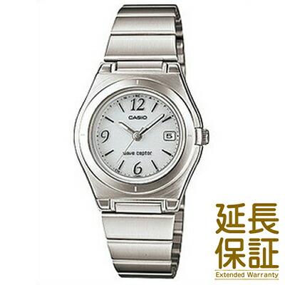 【3年延長保証】CASIO カシオ 腕時計 LWQ-10DJ-7A1JF レディース wave ceptor ウェーブセプター ソーラー電波