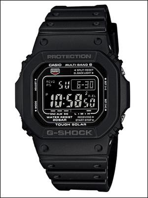【正規品】CASIO カシオ 腕時計 GW-M5610-1BJF メンズ G-SHOCK ジーショック 電波ソーラー