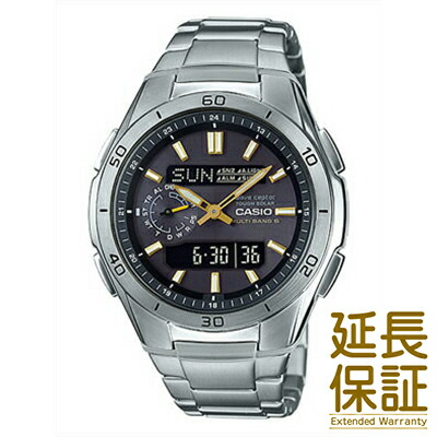 CASIO カシオ 腕時計 WVA-M650D-1A2JF メンズ wave ceptor ウェーブセプター ソーラー 電波