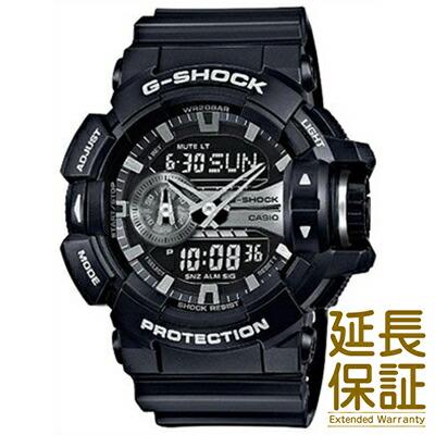 【レビューを書いて7年延長保証】カシオ 腕時計 CASIO 時計 正規品 GA-400GB-1AJF メンズ G-SHOCK ジーショック シルバー