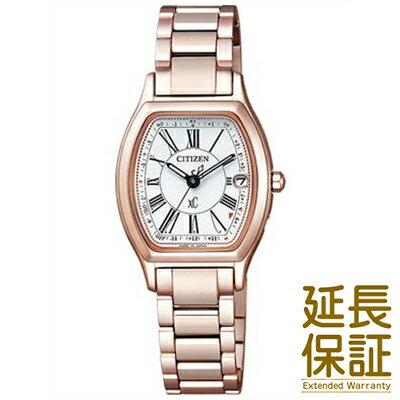 CITIZEN シチズン 腕時計 ES9354-51A レディース XC クロスシー