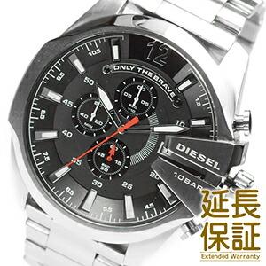 ディーゼル 腕時計 DIESEL 時計 並行輸入品 DZ4308 メンズ Mega Chief メガチーフ