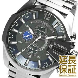 ディーゼル 腕時計 DIESEL 時計 並行輸入品 DZ4329 メンズ MEGA CHIEF メガチーフ