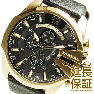 ディーゼル 腕時計 DIESEL 時計 並行輸入品 DZ4344 メンズ MEGA CHIEF メガチーフ