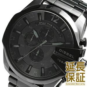 ディーゼル 腕時計 DIESEL 時計 並行輸入品 DZ4355 メンズ MEGA CHIEF メガチーフ
