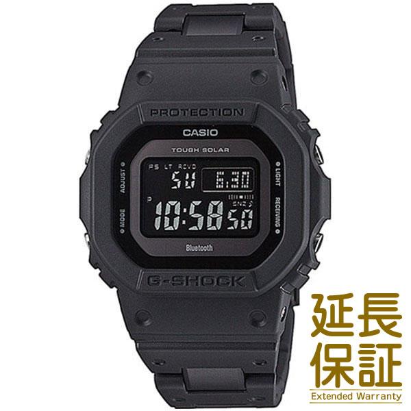 【並行輸入品】海外CASIO 海外カシオ 腕時計 GW-B5600BC-1B メンズ G-SHOCK ジーショック bluetooth タフソーラー 電波(国内品番はGW-B5600BC-1BJF)