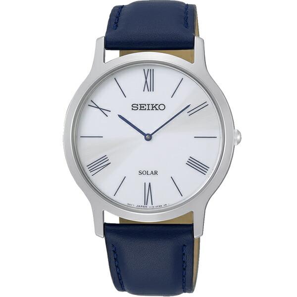 【並行輸入品】海外SEIKO 海外セイコー 腕時計 SUP857P1 メンズ ソーラー