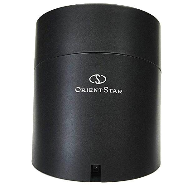 【正規品】ORIENT オリエント RK0V0A00B1 ワインディングマシーン ブラック