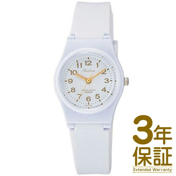 【メール便】【送料無料】【正規品】Q&Q キュー&キュー 腕時計 VS21-002 レディース CITIZEN シチズン チプシチ ペアモデル クオーツ