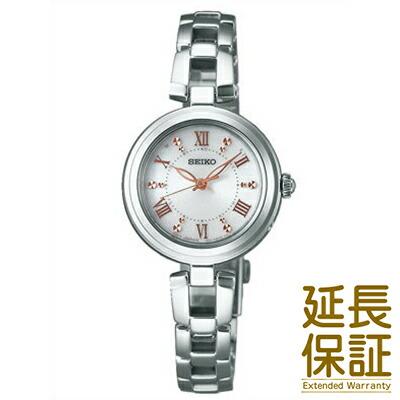 SEIKO セイコー 腕時計 SWFH089 レディース SEIKO SELECTION セイコーセレクション ソーラー 電波