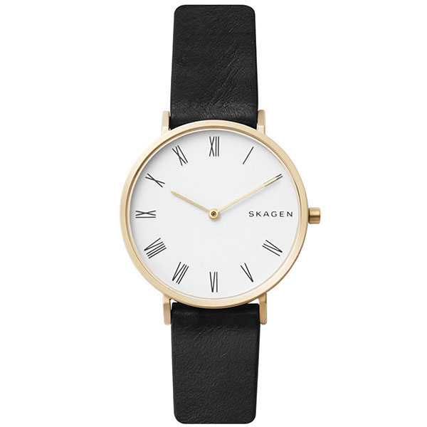 【並行輸入品】SKAGEN スカーゲン 腕時計 SKW2678 レディース HALD ハルド クオーツ