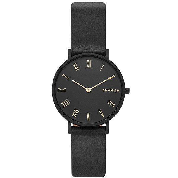 【並行輸入品】SKAGEN スカーゲン 腕時計 SKW2745 レディース HALD ハルド クオーツ