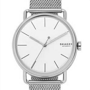 SKAGEN スカーゲン 腕時計 SKW6399 メンズ FALSTER ファルスター 自動巻き