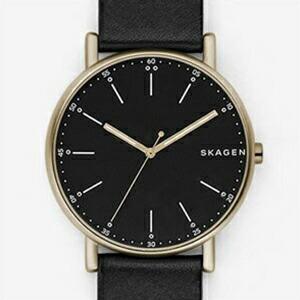 SKAGEN スカーゲン 腕時計 SKW6401 メンズ SIGNATUR シグネチャー クオーツ