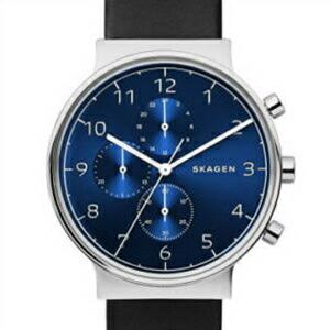SKAGEN スカーゲン 腕時計 SKW6417 メンズ Ancher アンカー クオーツ