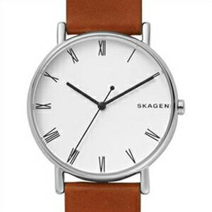 SKAGEN スカーゲン 腕時計 SKW6427 メンズ SIGNATUR シグネチャー クオーツ