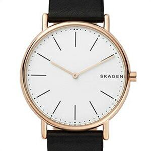 SKAGEN スカーゲン 腕時計 SKW6430 メンズ SIGNATUR シグネチャー クオーツ