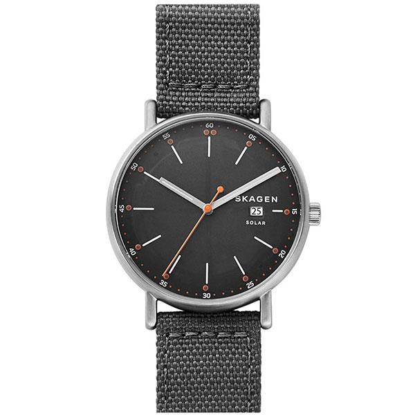 【並行輸入品】SKAGEN スカーゲン 腕時計 SKW6452 メンズ SIGNATUR シグネチャー ソーラー