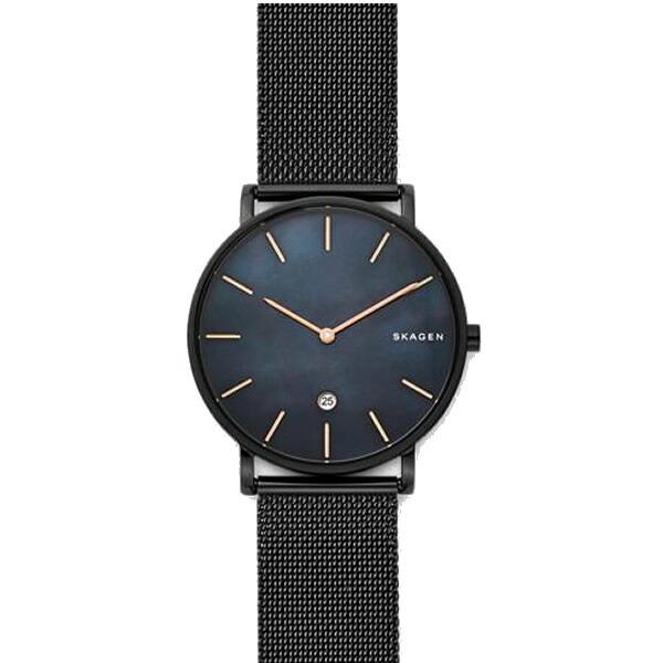 【並行輸入品】SKAGEN スカーゲン 腕時計 SKW6472 メンズ HAGEN ハーゲン クオーツ