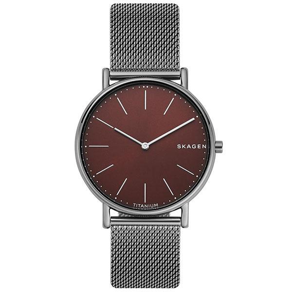 【並行輸入品】SKAGEN スカーゲン 腕時計 SKW6485 メンズ SIGNATUR シグネチャー クオーツ