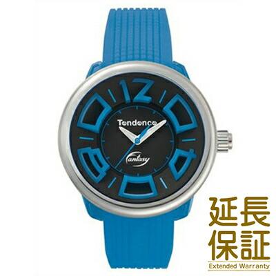 Tendence テンデンス 腕時計 TG631004 メンズ FANTASY FLUO ファンタジーフルオ クオーツ