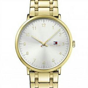 TOMMY HILFIGER トミーヒルフィガー 腕時計 1791337 メンズ クオーツ
