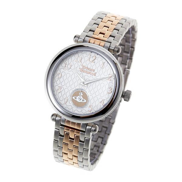 Vivienne Westwood ヴィヴィアンウエストウッド 腕時計 VV051SLTT レディース Primrose?プリムローズ クオーツ