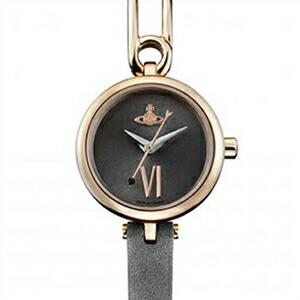 Vivienne Westwood ヴィヴィアンウエストウッド 腕時計 VV200RSGY レディース SOHO ソーホー クオーツ