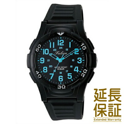 【メール便選択で送料無料/代引不可】キュー&キュー Q&Q 腕時計 正規品 シチズン CITIZEN VP84-852 メンズ Falcon ファルコン