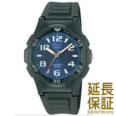 Q&Q キュー&キュー 腕時計 VP84J850 メンズ 男 CITIZEN(シチズン)Falcon(ファルコン) 文字盤カラー ブルー JAN:4966006053784