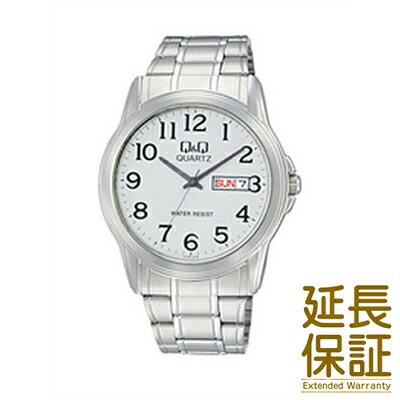 Q&Q キュー&キュー 腕時計 A142-214 メンズ CITIZEN CBM(シチズンCBM) JAN:4966006057218