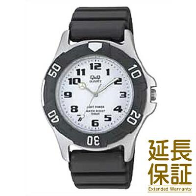 Q&Q キュー&キュー 腕時計 H950J003 メンズ CITIZEN CBM(シチズンCBM)ソーラー JAN:4966006041149