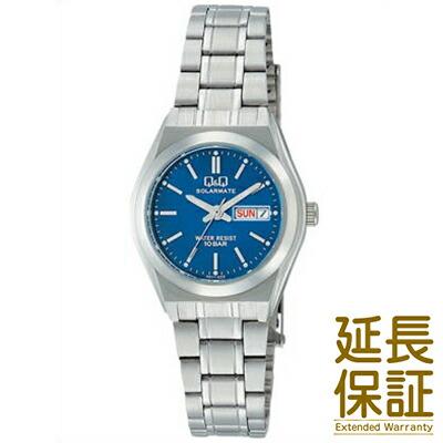 キュー&キュー Q&Q 腕時計 正規品 シチズン CITIZEN H011-222 レディース JAN:4966006062113