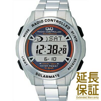 キュー&キュー Q&Q 腕時計 正規品 シチズン CITIZEN MHS7-200 メンズ JAN:4966006061154