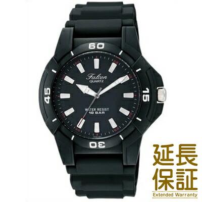 Q&Q キュー&キュー シチズン CITIZEN 腕時計 Q596-851 メンズ ファルコン Falconl JAN:4966006060409