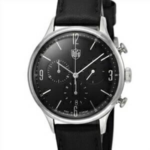 DUFA ドゥッファ 腕時計 DF-9002-01 メンズ Van Der Rohe Chrono ファン・デル・ローエ クロノ クオーツ