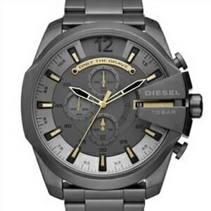 DIESEL ディーゼル 腕時計 DZ4466 メンズ Mega Chief メガチーフ クオーツ