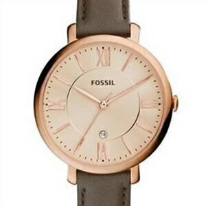FOSSIL フォッシル 腕時計 ES3707 レディース JACQUELINE ジャクリーン クオーツ