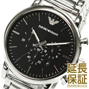 on sale 93a47 8dde0 EMPORIO ARMANI エンポリオアルマーニ 腕時計 AR1894 メンズ ...