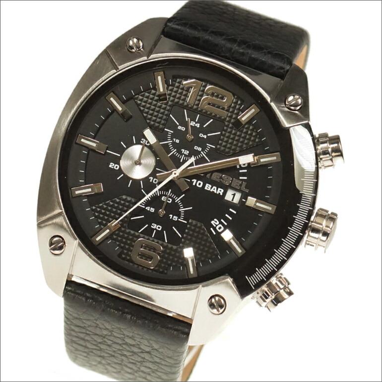 腕時計 DIESEL DZ1206 並行輸入品 時計 【レビュー記入確認後1年保証】 メンズ ディーゼル