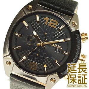 ディーゼル 腕時計 DIESEL 時計 並行輸入品 DZ4375 メンズ OVERFLOW オーバーフロー