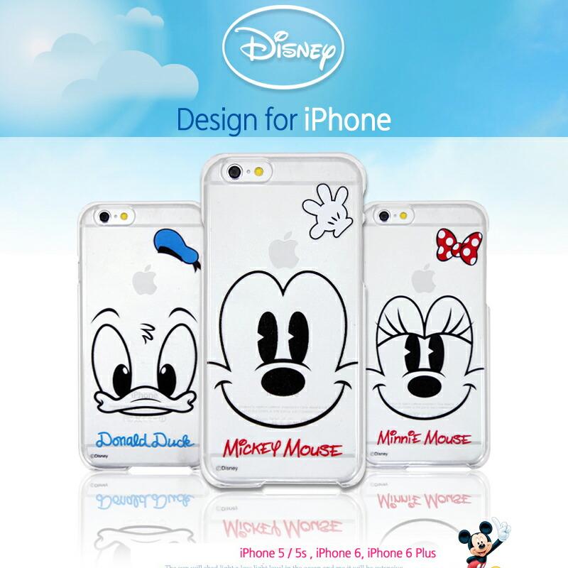 10a100bf38 【楽天市場】iPhone6S iPhone6SPLUS iPhone6 6 PLUS iPhone SE iPhone5S iPhone5 クリア  ハード ケース ディズニー PLUSケース アイフォン6S アイフォン6 クリアケース ...
