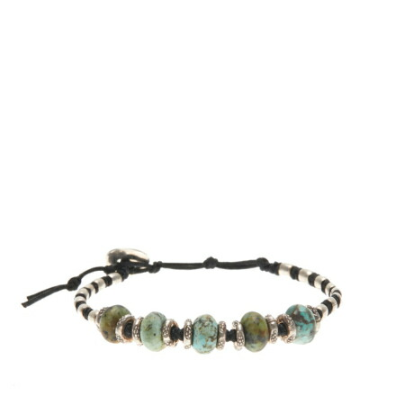 AFRICAN TURQUOISE MIX