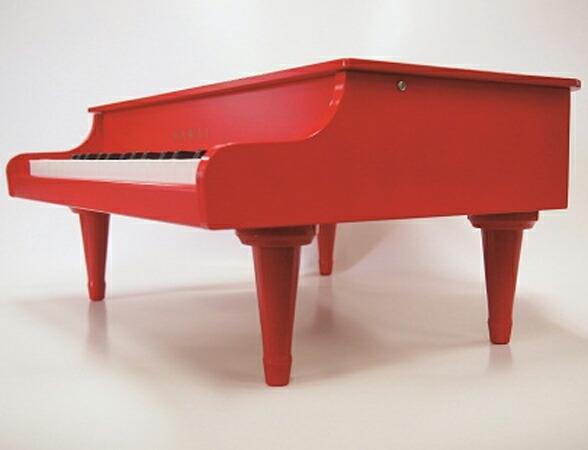 【あす楽】【ピアノ おもちゃ】【辻井伸行】カワイ ミニピアノ P-32(木目:1164)幼児 子供 誕生日 クリスマスプレゼント 出産祝い