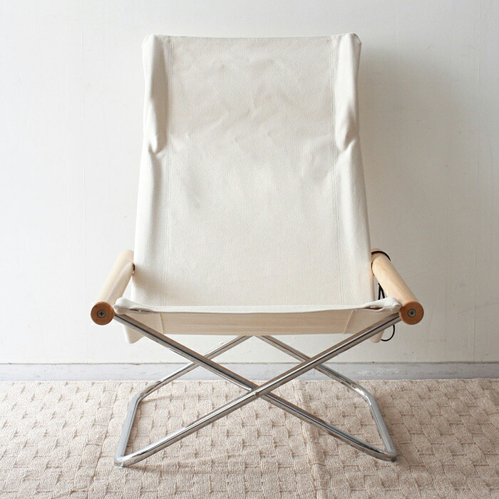 Chaoscollection Arai Takeshi Nicer X Ny Chair Natural
