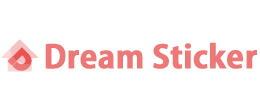 タイルシール・壁紙 Dream Sticker