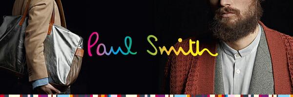 「PAUL SMITH ポールスミス」