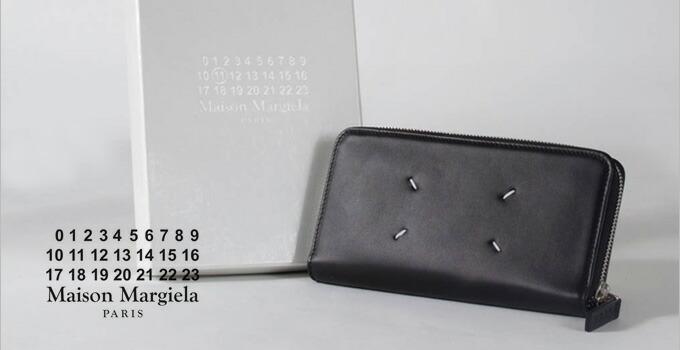 (メゾン マルジェラ) Maison Margiela 財布