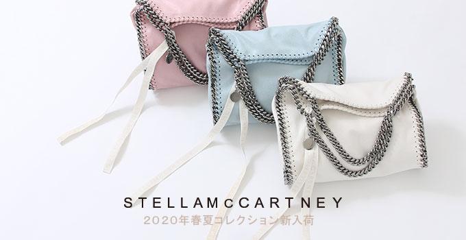 ステラマッカートニ―入荷